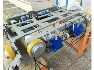 螺旋丝杆升降机工程案例